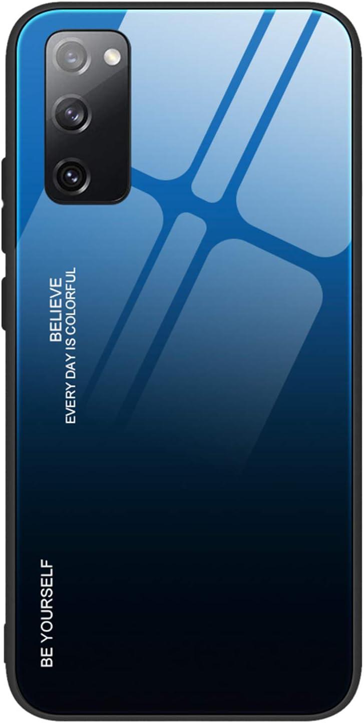 Tanyo Hülle Geeignet Für Samsung Galaxy S20 Fe Elektronik