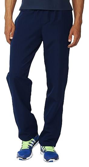 ec62a3a09 adidas ESS Stanford B - Pantalón para hombre