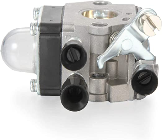 C1Q-S186A f/ür Stihl FS45 FS46 FS55 FC55 FS38 HS45 FS74 FS75 FS76 FS80 Trimmer Twilight Garage Vergaser C1Q-S66
