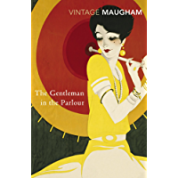 The Gentleman In The Parlour (Vintage Classics)