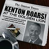 Kenton Roars At The Golden Lion