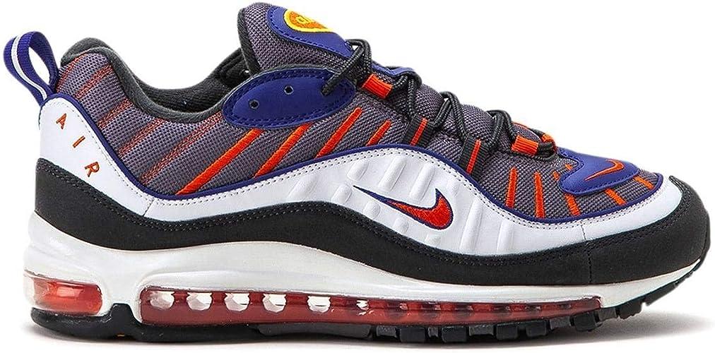 Nike Air Max 98, Scarpe da Atletica Leggera Uomo: Amazon.it
