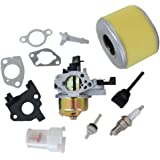 New Honda Gx270 9hp Electric Start Kit Starter Motor