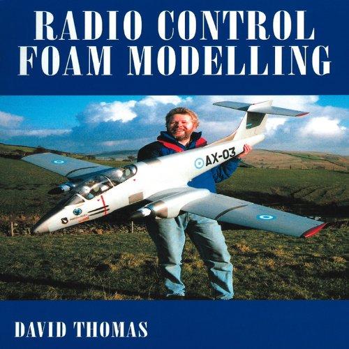 - Radio Control Foam Modelling