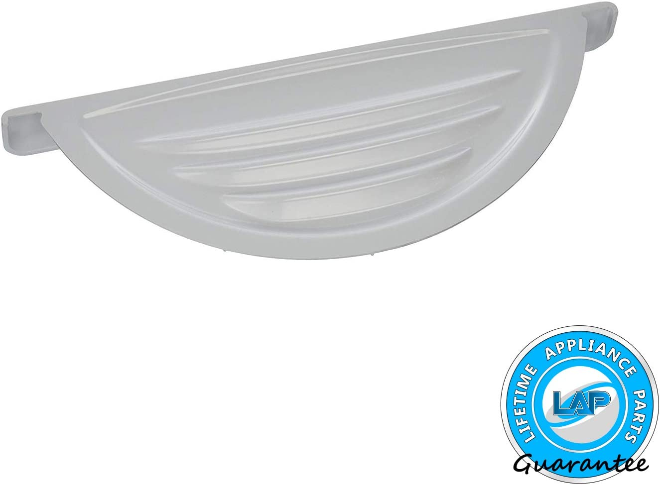 Lifetime Appliance 241649001 Drip Tray Compatible with Frigidaire Refrigerator