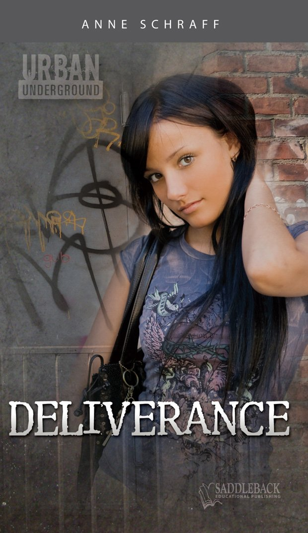Download Deliverance (Urban Underground) pdf epub