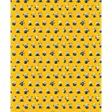 Despicable Me 2 Meter Roll Gift Wrap by Universal