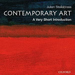Contemporary Art Audiobook
