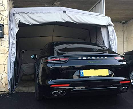 Super resistente garaje – Coche refugio – Heavy Duty portátil ...