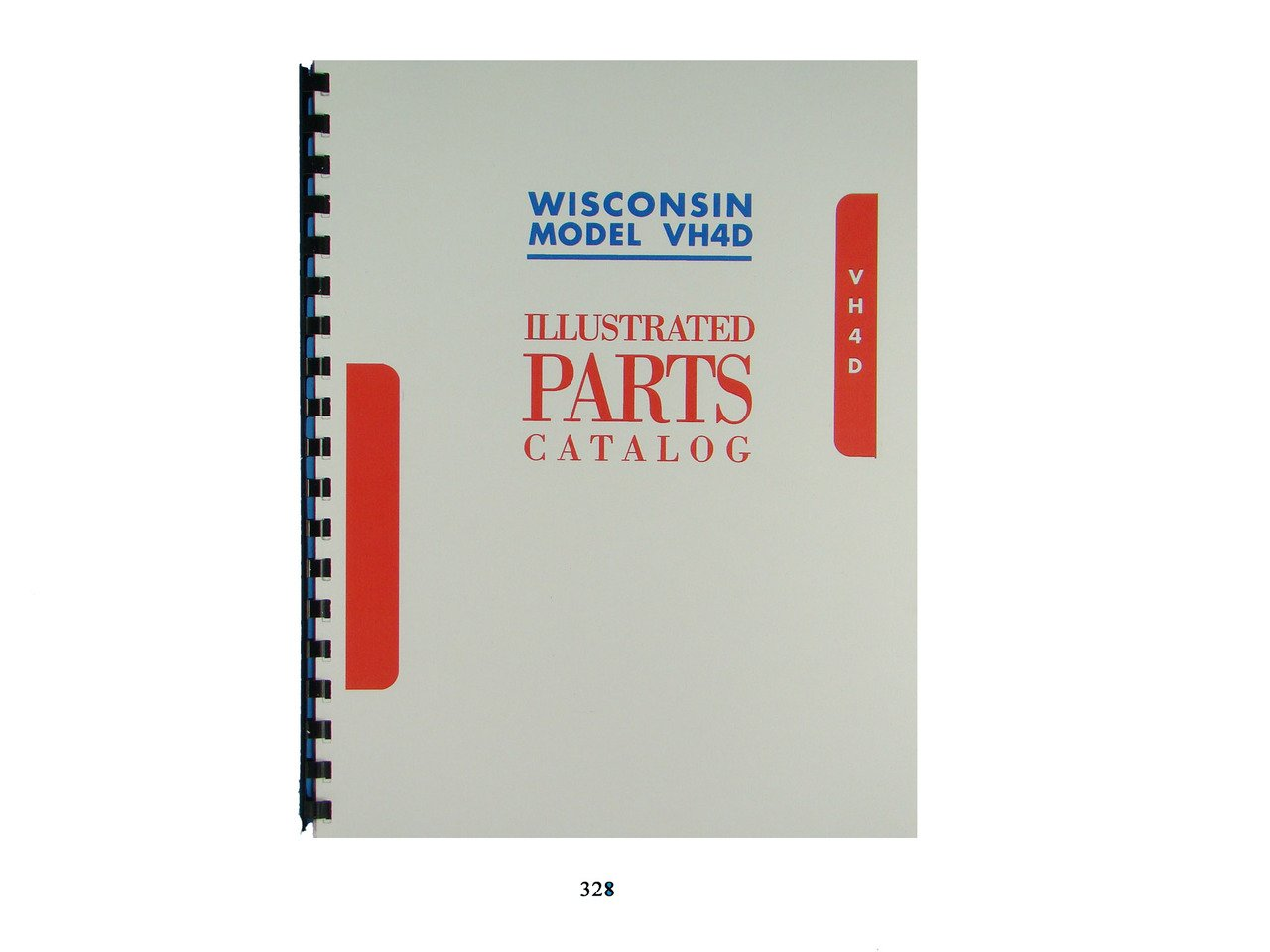 Wisconsin VH4D, VH4 Engine illustrated Parts Manual: Wisconsin Engines:  Amazon.com: Books | Wisconsin Engine Parts Diagram |  | Amazon.com
