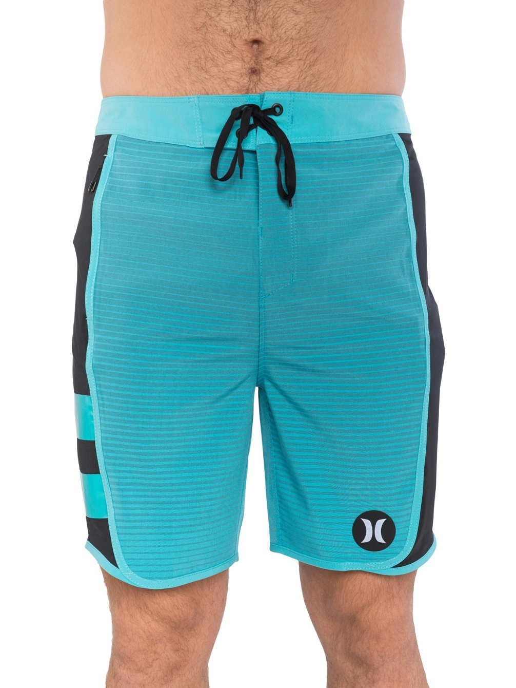 boardshorts Hurley Phantom Motion Stripe uomo MBS000734001V