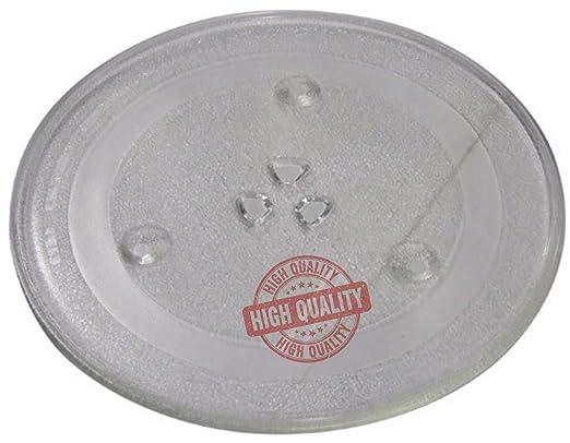 Daewoo KOR810P - Plato giratorio de cristal para microondas ...