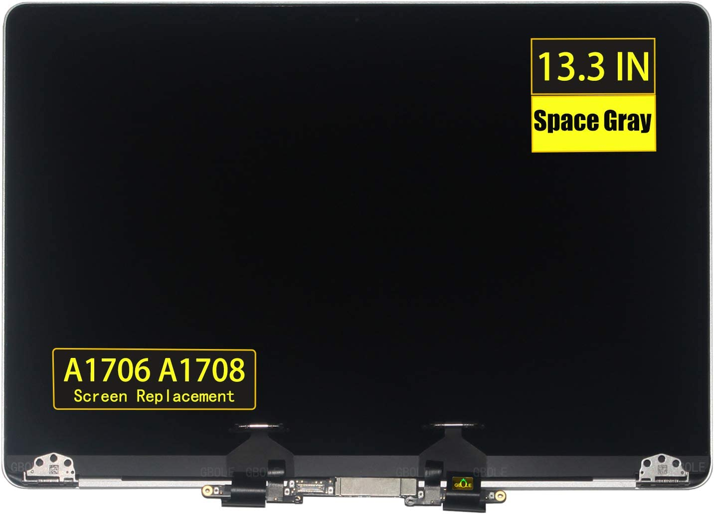 GBOLE Screen Replacement for MacBook Pro 13