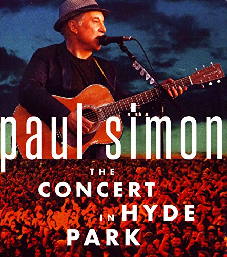 The Concert in Hyde Park (2CD/1DVD)