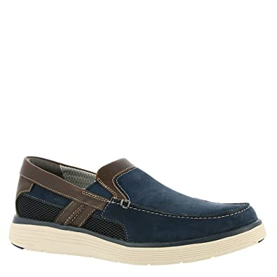 43178f3991d CLARKS Mens Un Abode Free Casual Loafer