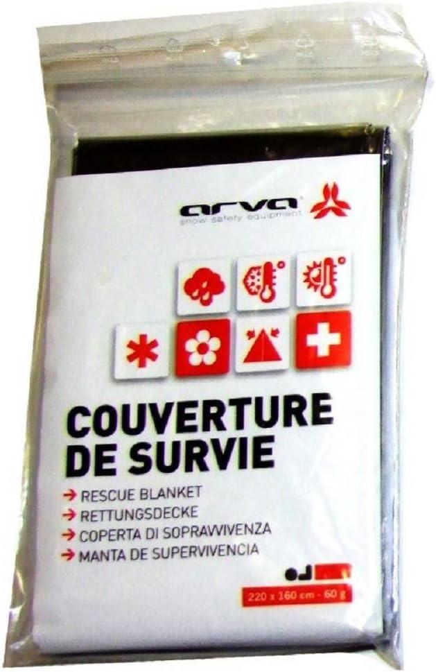 Couverture De Survie Arva