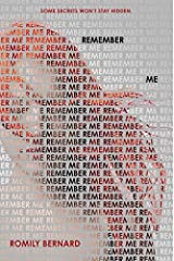 Remember Me (Find Me) by Romily Bernard (2016-02-23) Paperback