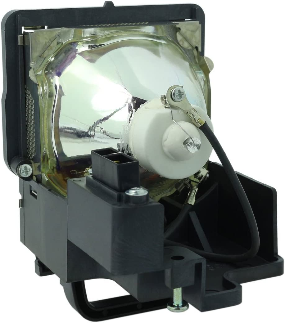 SpArc Platinum for Panasonic ET-SLMP109 Projector Lamp with Enclosure
