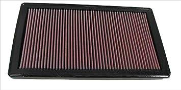 K/&N 33-2284 Replacement Air Filter