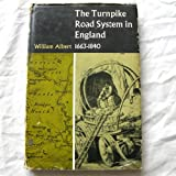 Turnpike Road System, 1663-1840, Albert, William, 0521082218