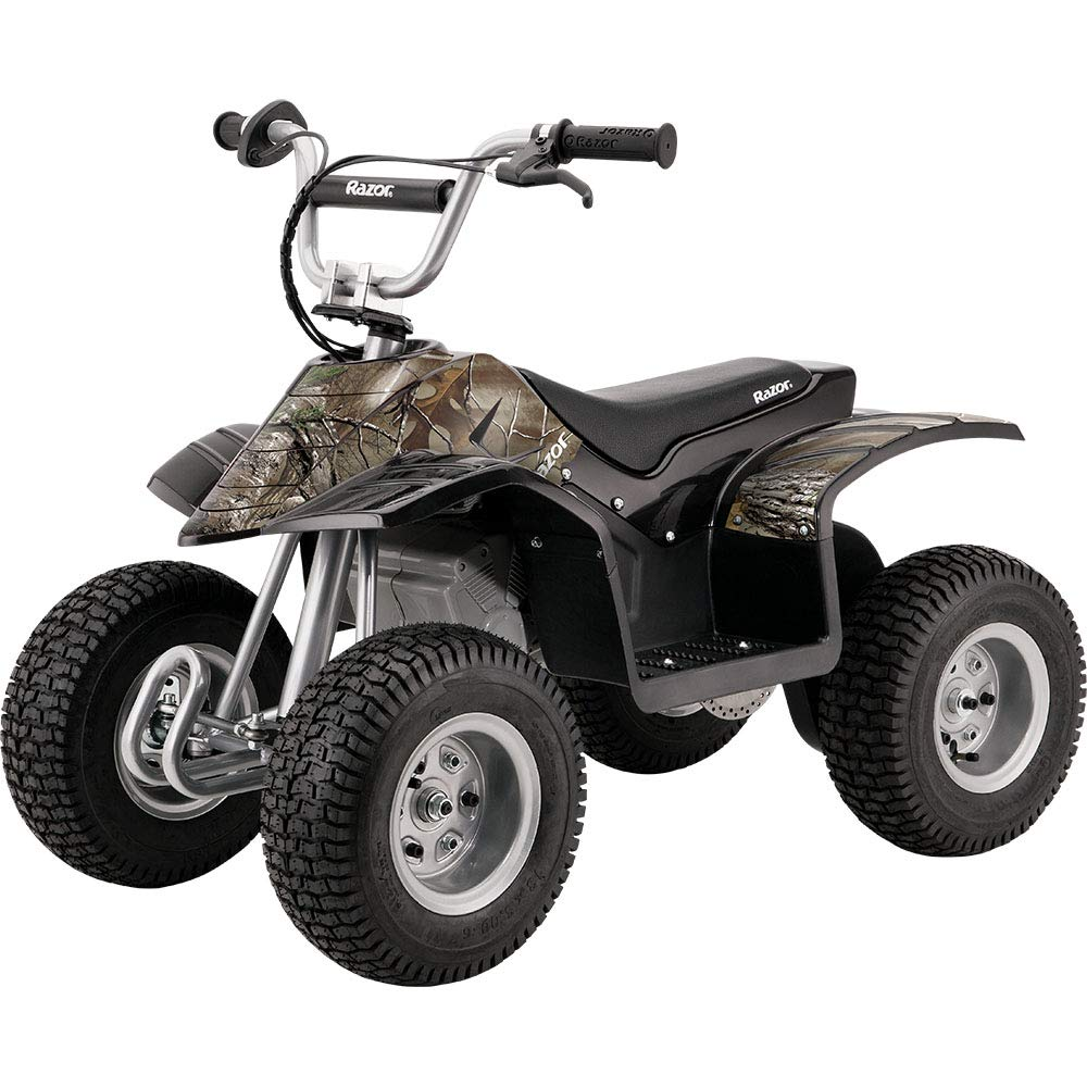 Razor Dirt Quad Electric ATV}