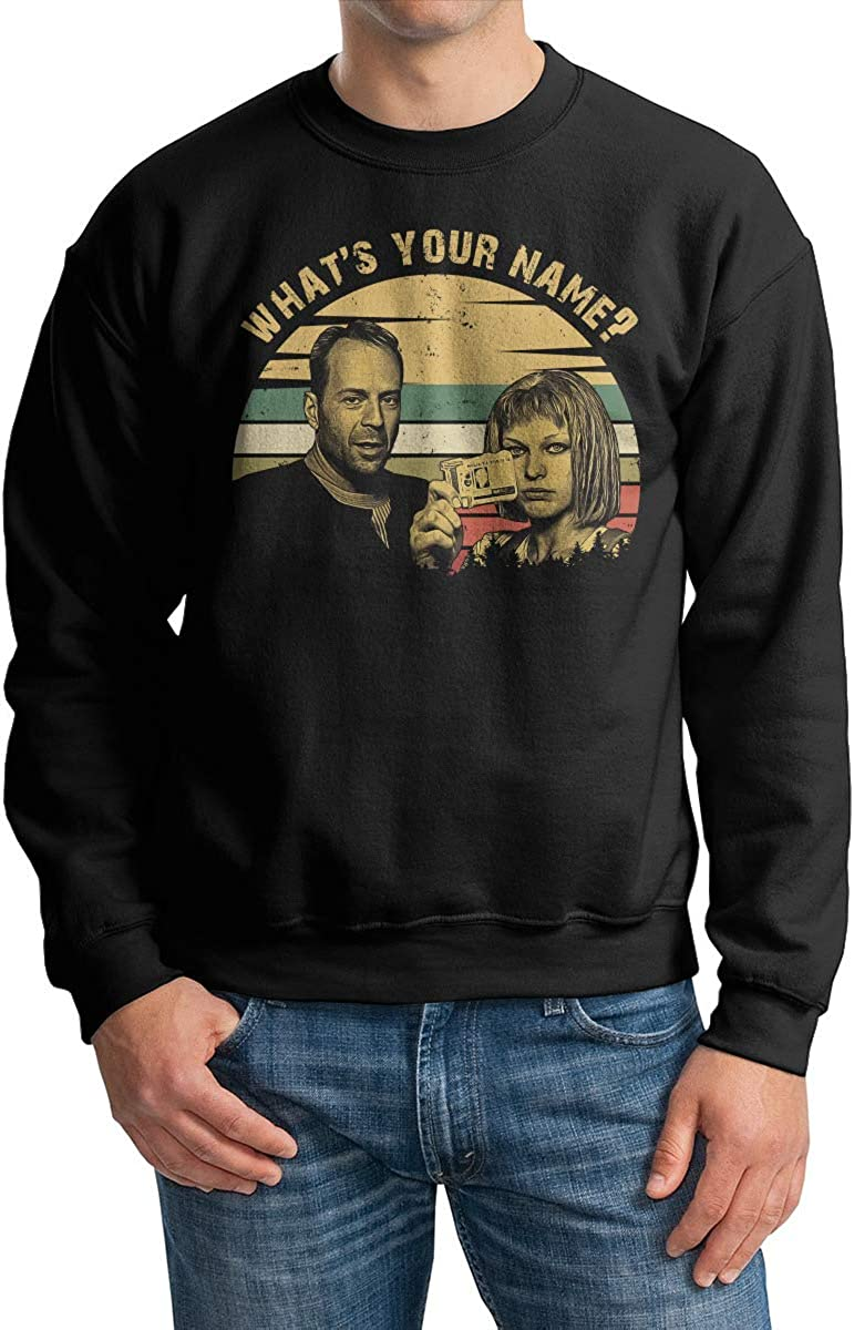Whats Your Name Vintage T-Shirt