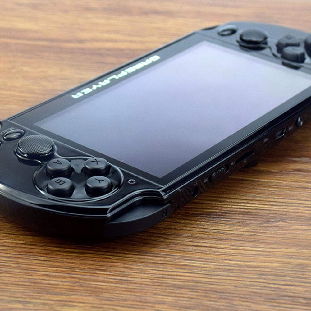 16G Handheld Game Console with Built in Games,Portable Video Games for Kids Retro Classic Video Games Player for Birthday Presents Kids Children Adults by Yunt-11 (Image #3)