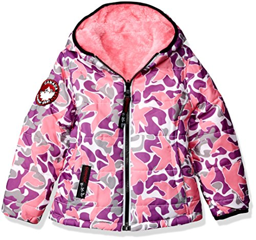 Canada Weather Canada Weather Gear Pink q5P8nzZxw