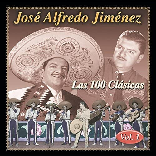 Amazon.com: Camino de Guanajuato: José Alfredo Jiménez: MP3