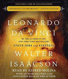 Book Cover: Leonardo da Vinci