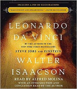 「Leonardo da Vinci Walter Isaacson」的圖片搜尋結果