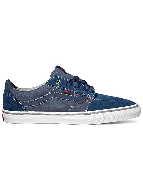 Zapatillas Chica Vans: M Lindero Dull NV 7 USA/39 EUR: Amazon.es: Zapatos y complementos