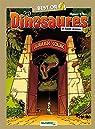 Les Best Or : Les Dinosaures par Bloz