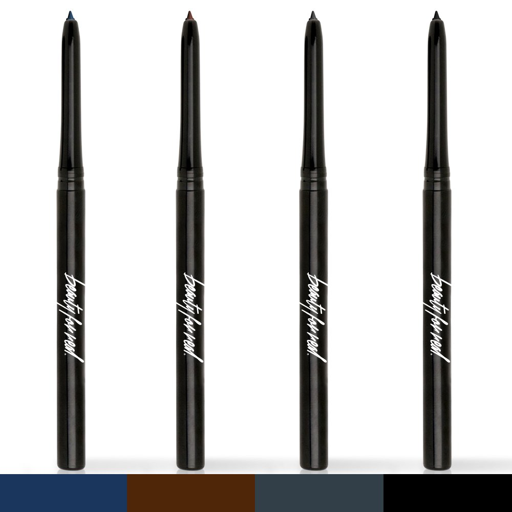 Beauty For Real I-Line 24/7 Waterproof Eyeliner, Black Magic by Beauty For Real (Image #8)