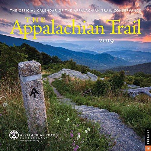 Pdf Travel Appalachian Trail 2019 Wall Calendar