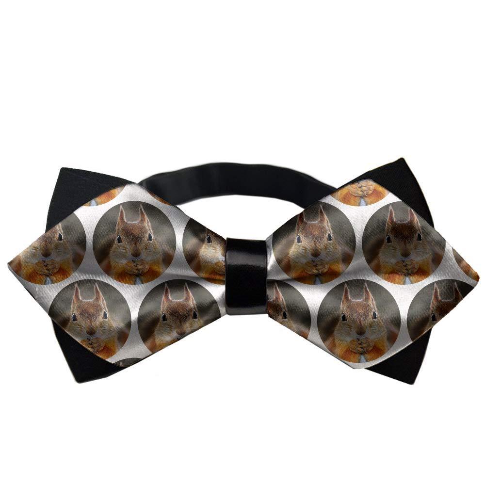 Boys Novelty Tuxedo Bow Tie Teens Formal Suit Bowtie Gift for Men