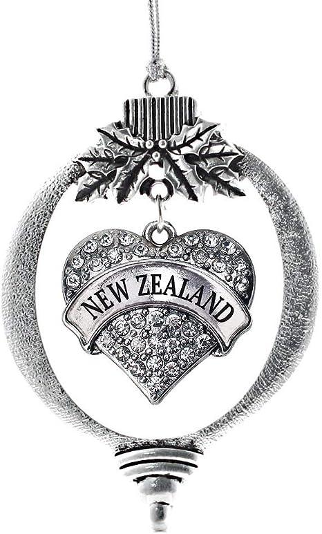 New Zealand Ornament