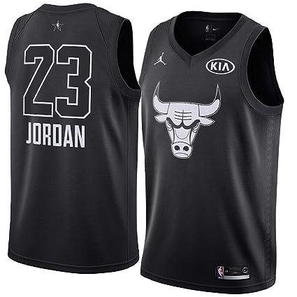 Buy Nike Men's Chicago Bulls Michael Jordan Jordan Brand Black ...