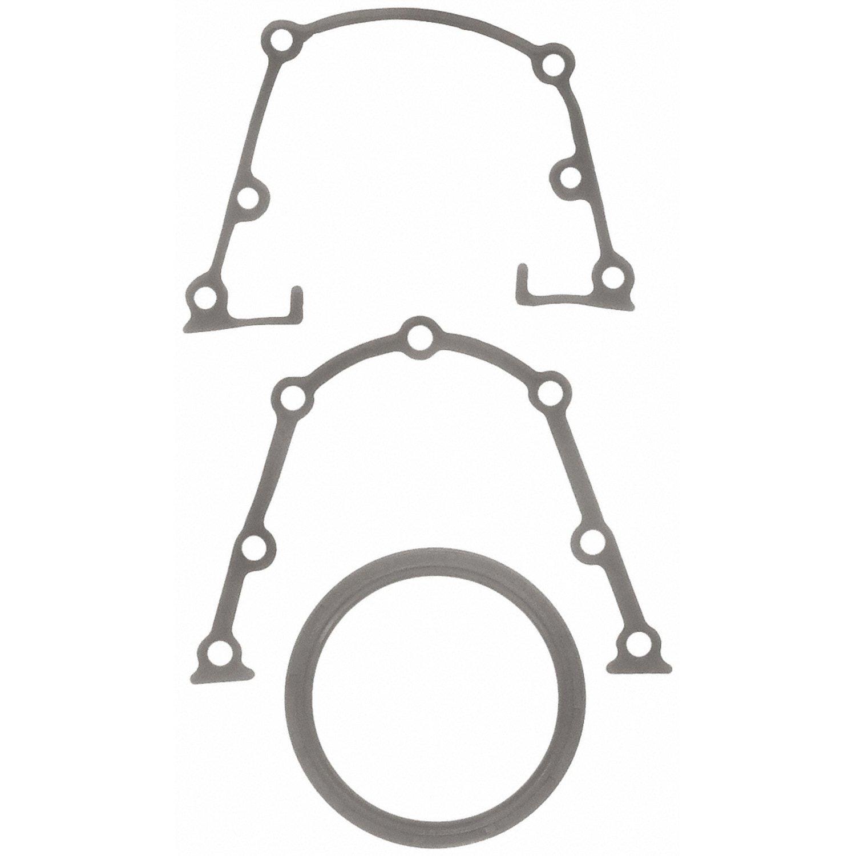 Fel-Pro BS 40648 Rear Engine Main Seal Set