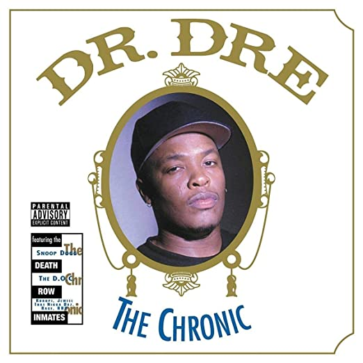 Chronic (X) (Remastered) (2Lp)