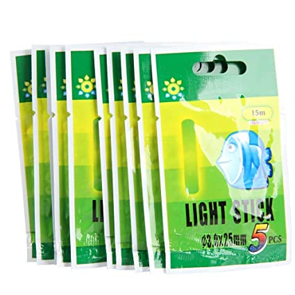 Useful Tools Sports Goods Fishing Accessories Float Fluorescent Light Stick