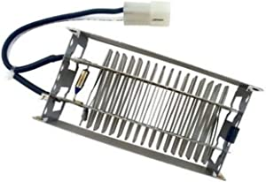 Heating Element for Exactly Compatibility NuTone Broan Heater models QTXN100HL, QTXN110HL, QTXGN100HL, QTXN110HFLT, etc.