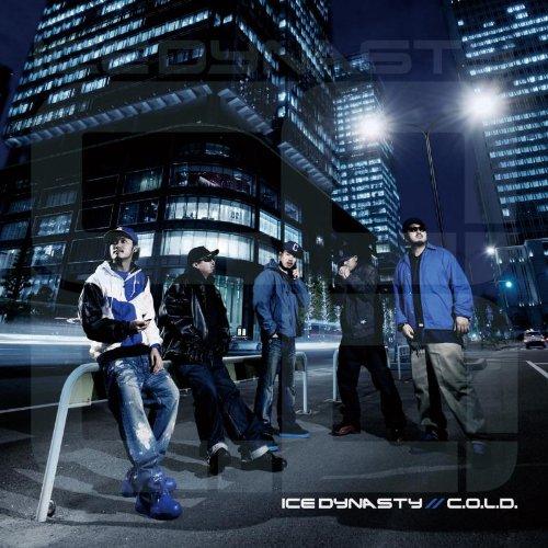 C.O.L.D.の商品画像