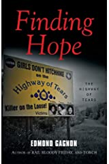 Finding Hope: The Highway of Tears (Norm Strom Crime) Paperback
