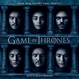 Game of Thrones Soundtrack: Season Six
