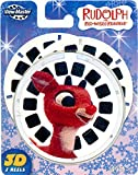 View-master Rudolph Red Nosed Reindeer