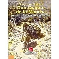 El ingenioso hidalgo don Quijote de la Mancha. Volumen 15