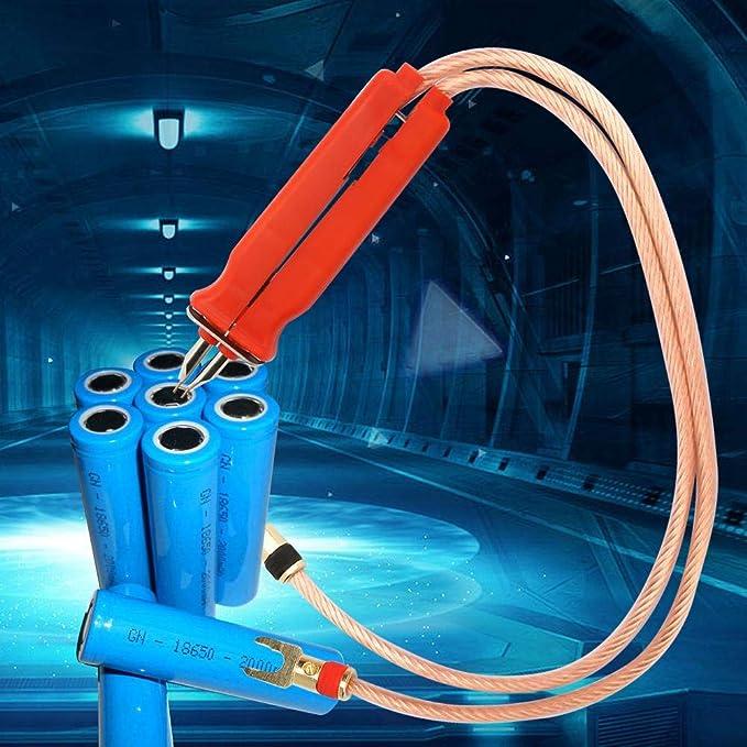 Spot Welding Pen  Battery Welder Adjustable For 709A 709AD Series HB-70B