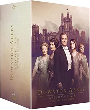 Amazon.fr: Universal Pictures Video: Downton Abbey