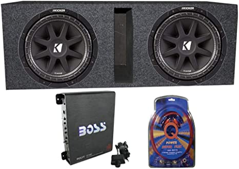 on what wiring do i need for subwoofer